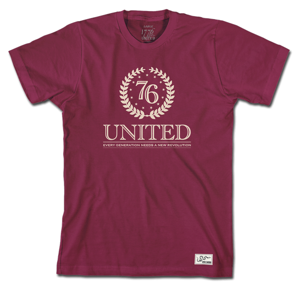1776 United® Fall 2016 Logo Tee