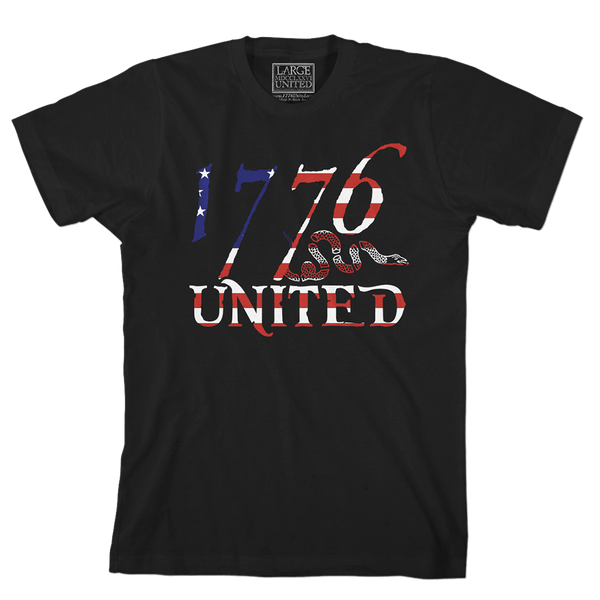 afd1d2460 Patriotic and 2A Shirts, Hoodies, Hats and Accessories | 1776 United