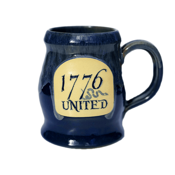 1776 United® Patriot Mug