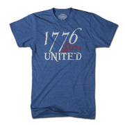 1776 United® Logo Tee Limited Edition