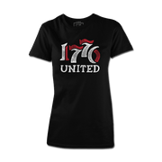 1776 United® Retro Logo Tee - Women's