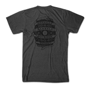 American Barrels Pocket Tee