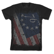 Betsy Ross - Men - Shirt - 1776 United