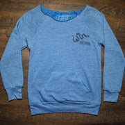 1776 United Snake Fleece - Women's