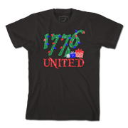 1776 United® Christmas Logo Tee