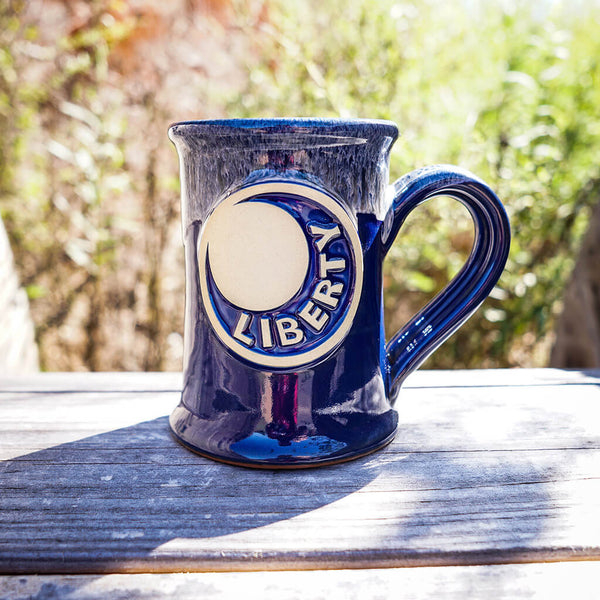 The Moultrie Flag Mug
