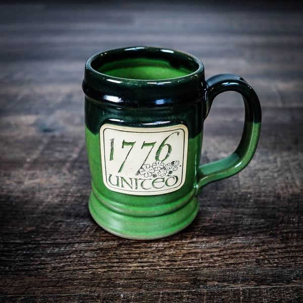 St. Paddy's Stein (Limited)