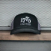 1776 United Retro Logo Hat