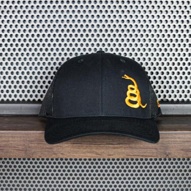 The Gadsden Hat