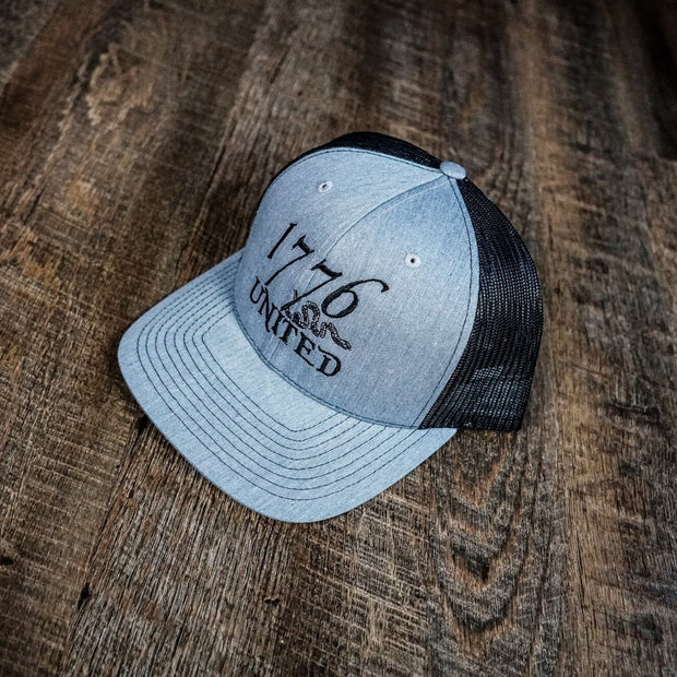 1776 United® Logo Mesh Hat