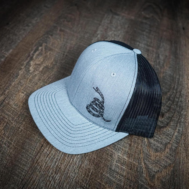 The Gadsden Hat - Two Toned