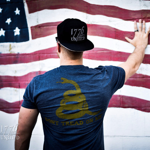 The Gadsden - Navy