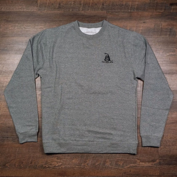 The Gadsden Crew Neck Sweater