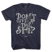 Don't Give Up The Ship - Navy