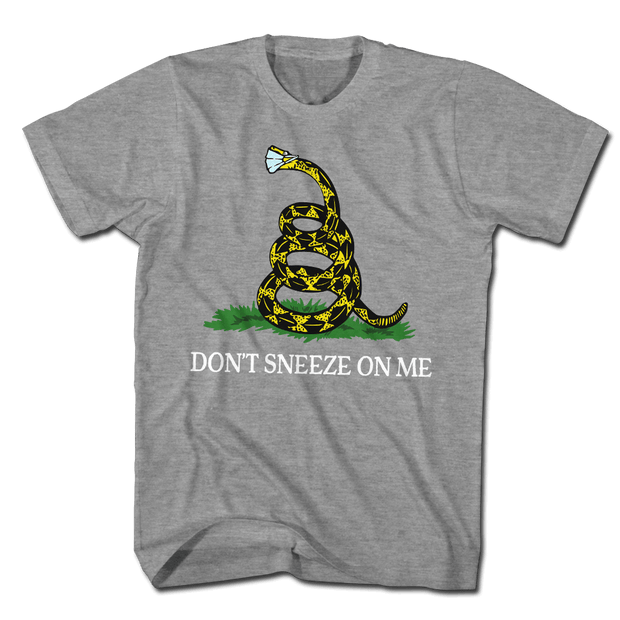 Don't Sneeze On Me (LIMITED)