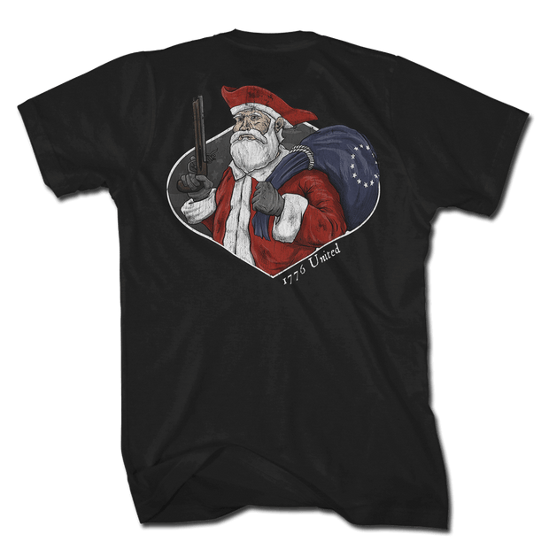 Don't Tread On Santa (LIMITED)