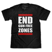 END GUN FREE ZONES