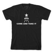 Come and Take it - BBQ