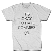 Hate Commies
