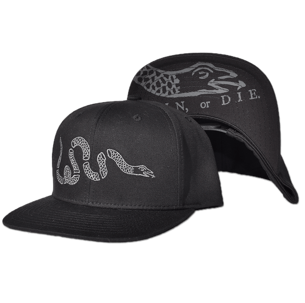 Join Or Die Snapback
