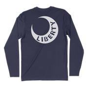 Moultrie Flag Long Sleeve