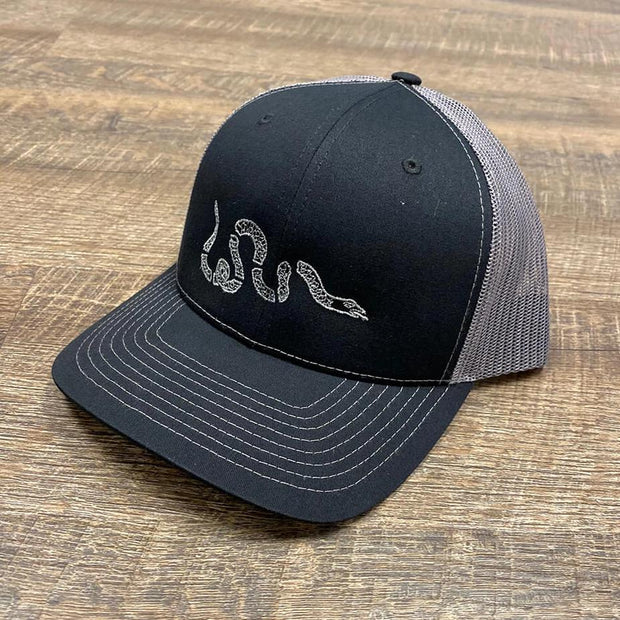 Join or Die Snake Hat (LIMITED)