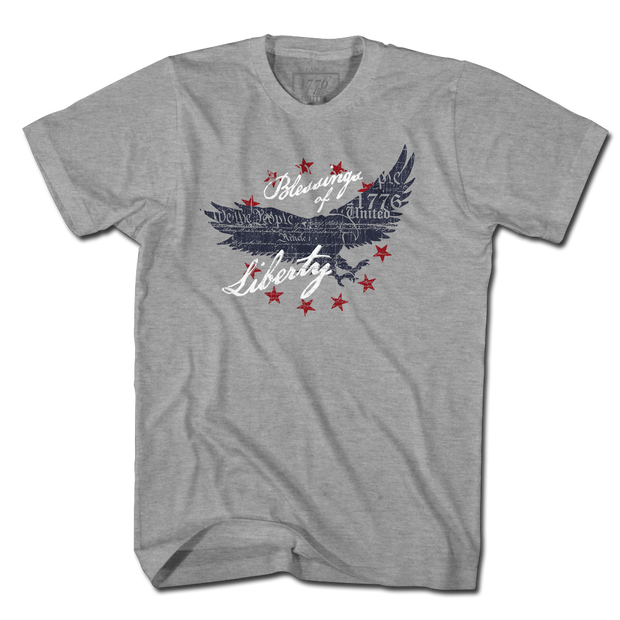 September 2019 Tee Party Blessings of Liberty