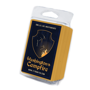 Washington's Campfire Soap