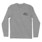 Tea In The Harbor Long Sleeve