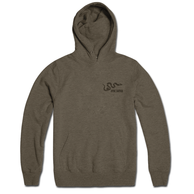 Tea In The Harbor Hoodie