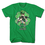 The Loaded Leprechaun (LIMITED)