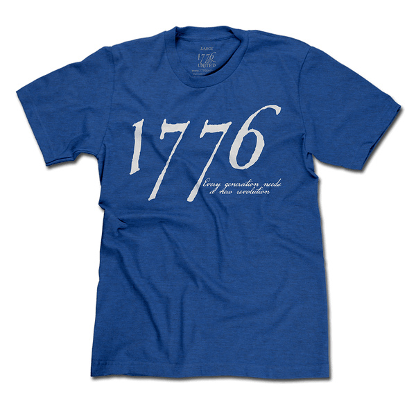 afe2778c Patriotic and 2A Shirts, Hoodies, Hats and Accessories | 1776 United