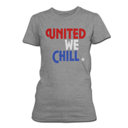 United We Chill - Womens