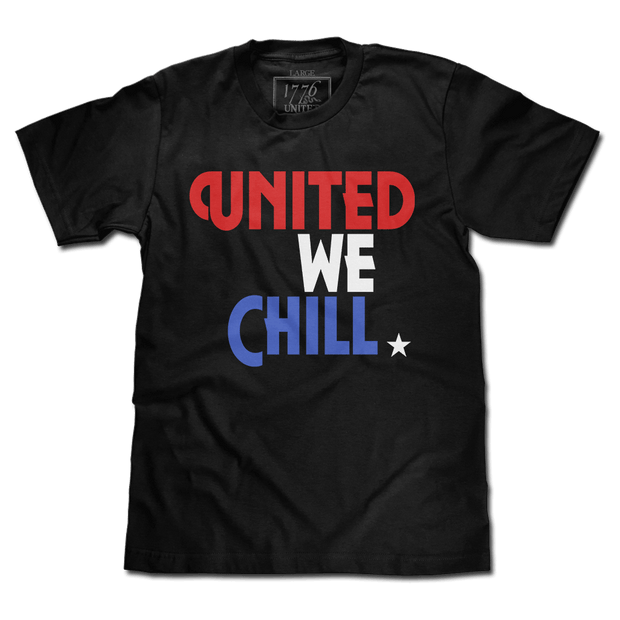 United We Chill
