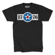 1776 United® Badge Logo Tee