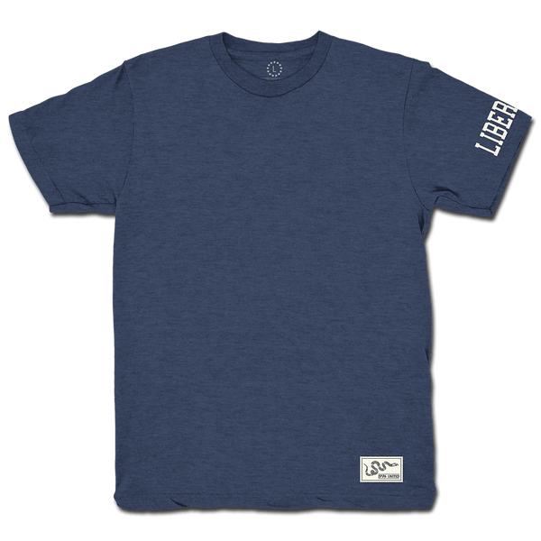 1776 United® Basic Tee - Navy