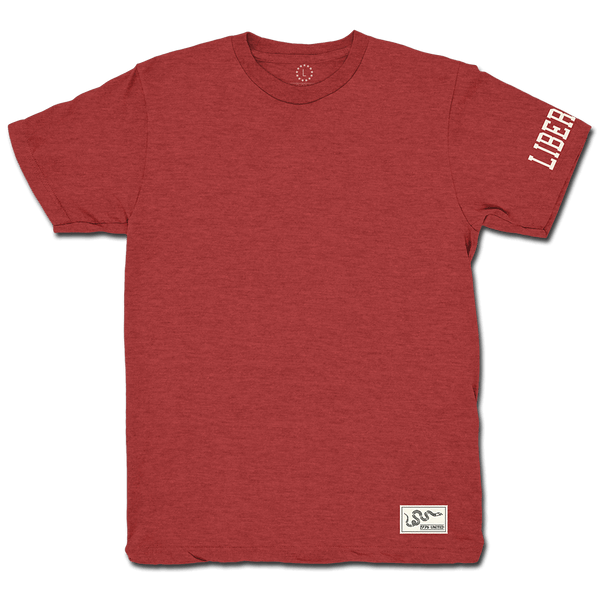 1776 United® Basic Tee - Red