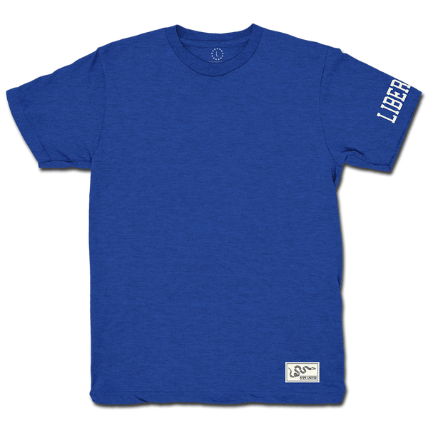 1776 United® Basic Tee - Royal