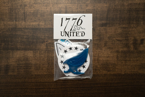 1776 United® Beer Shark®
