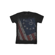 Betsy Ross - Youth - Shirt - 1776 United