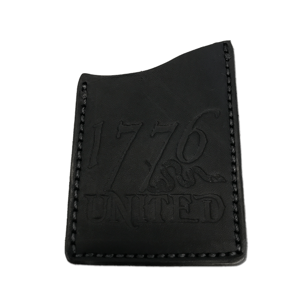 1776 United® Leather Card Holder
