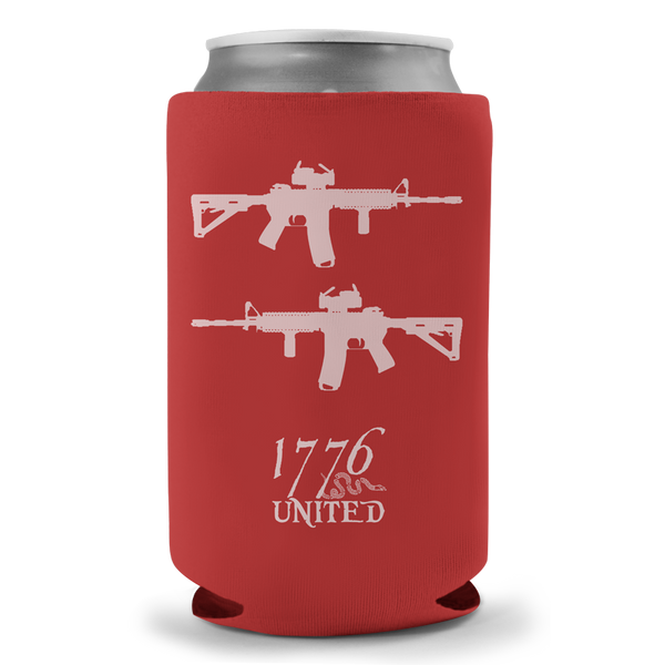 Equality Beer Sleeve - Beer Sleeve - 1776 United