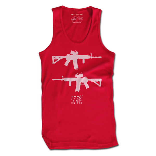 Equality Tank - Tank Tops - 1776 United