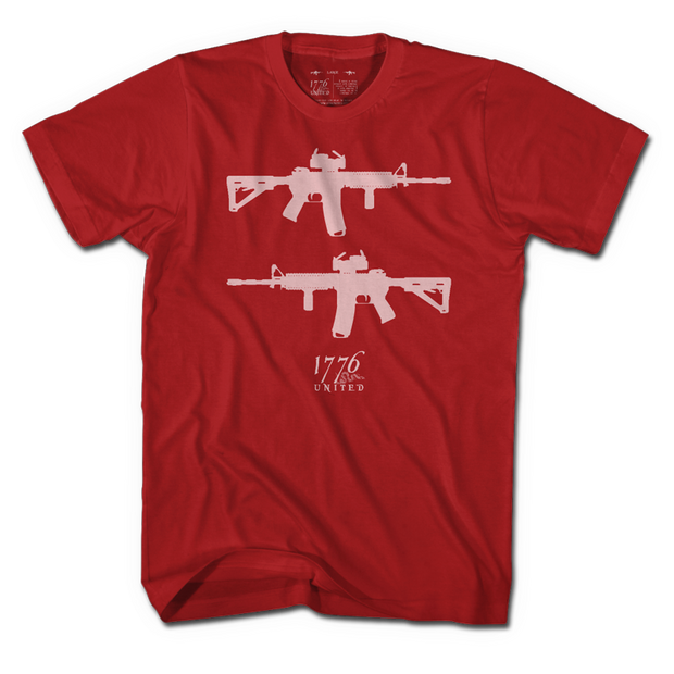 Equality - Shirt - 1776 United