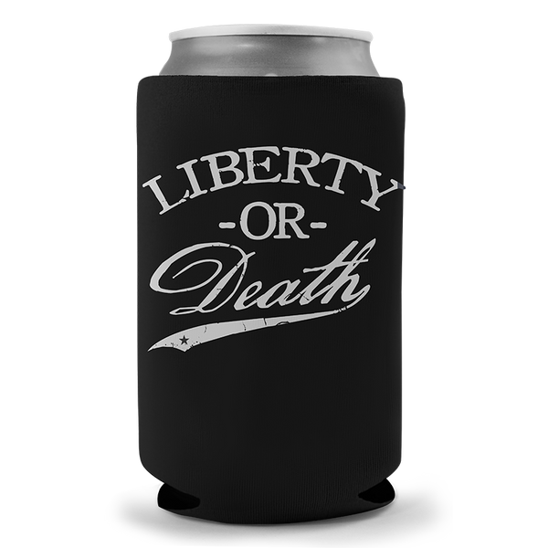 Liberty or Death Beer Sleeve