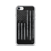 When Men Were Free iPhone Case