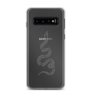 Join or Die Snake Samsung Case