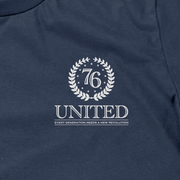 Moultrie Flag Tee - Shirt - 1776 United