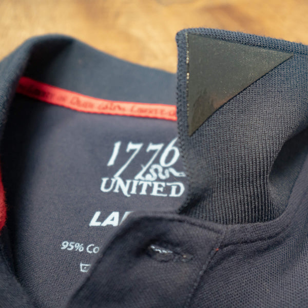 1776 United® Signature Polo - Navy