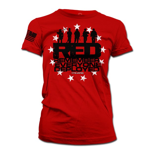 RED Friday - Women's